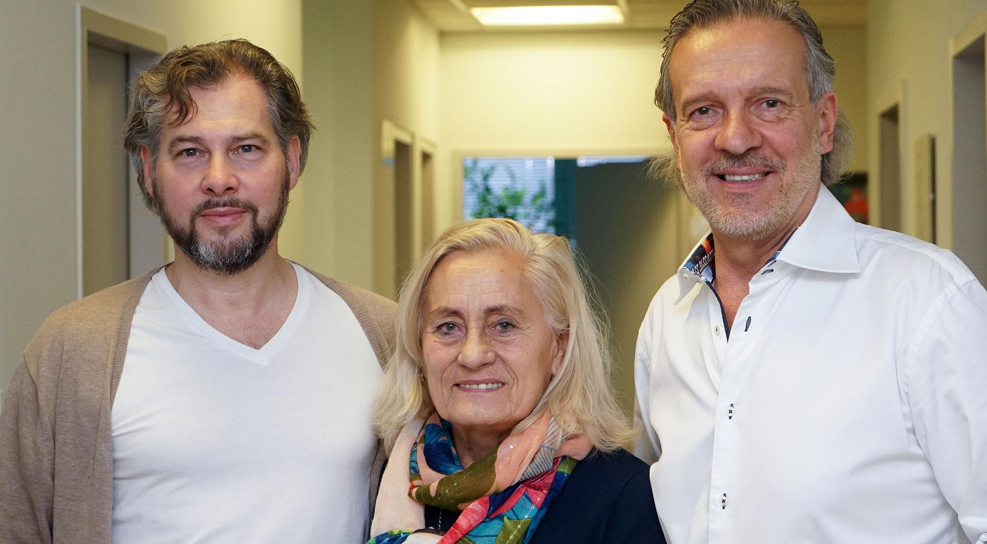 Großzügig Grad In Der Radiologie Galerie - Menschliche Anatomie ...